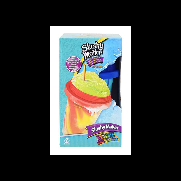 Slushy Maker - Jégkása készítő - kék