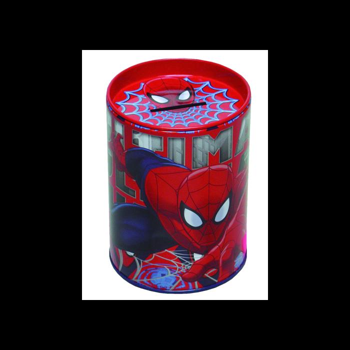 Pókember - Persely és ceruzatartó