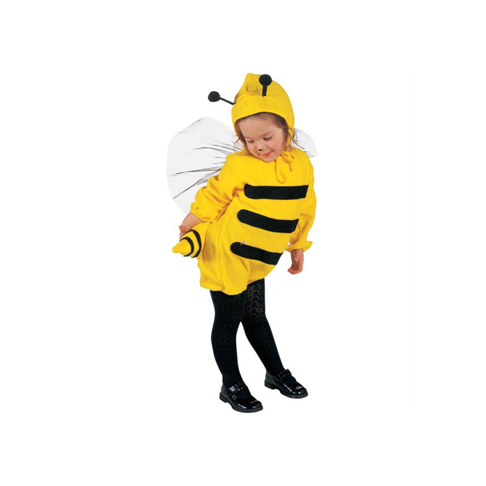 Kis méhecske jelmez - 104 cm-es