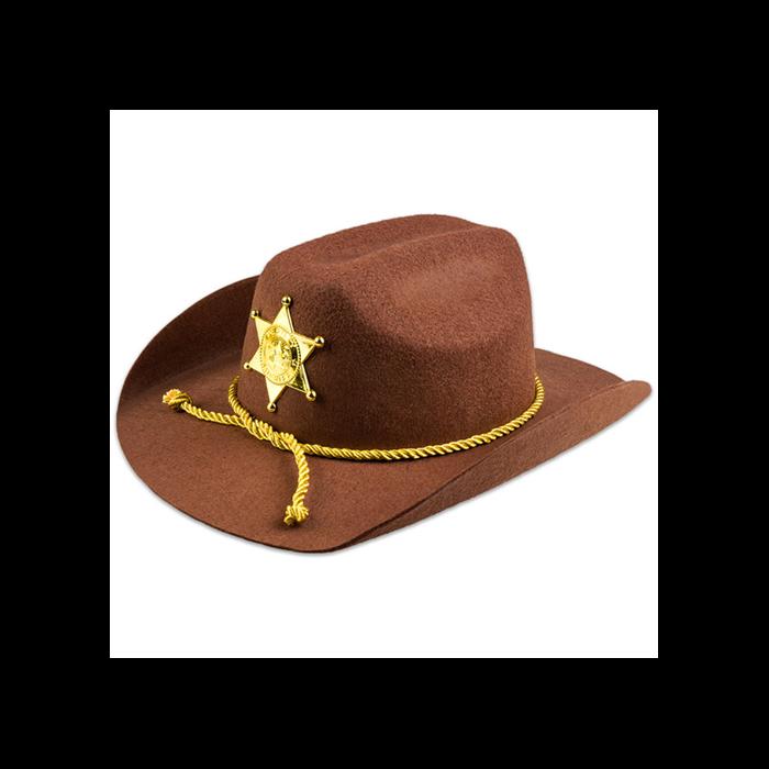 Sheriff kalap
