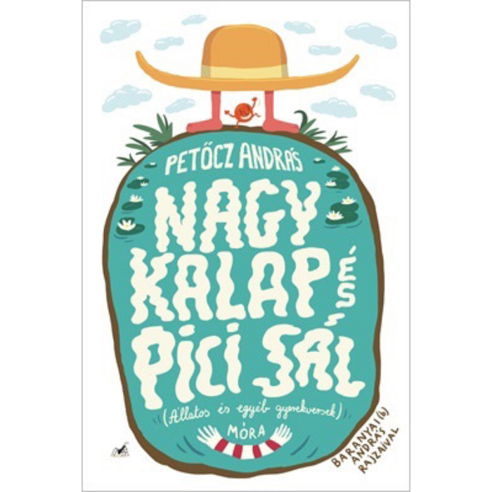 Nagy Kalap és Pici Sál - Állatos és egyéb gyerekversek