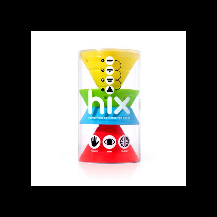 Hix - Készségfejlesztő játék