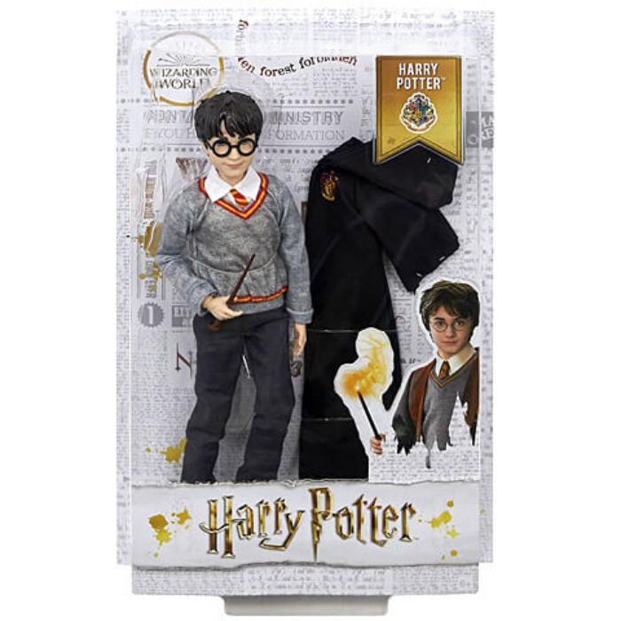 Harry Potter figura - Harry Potter