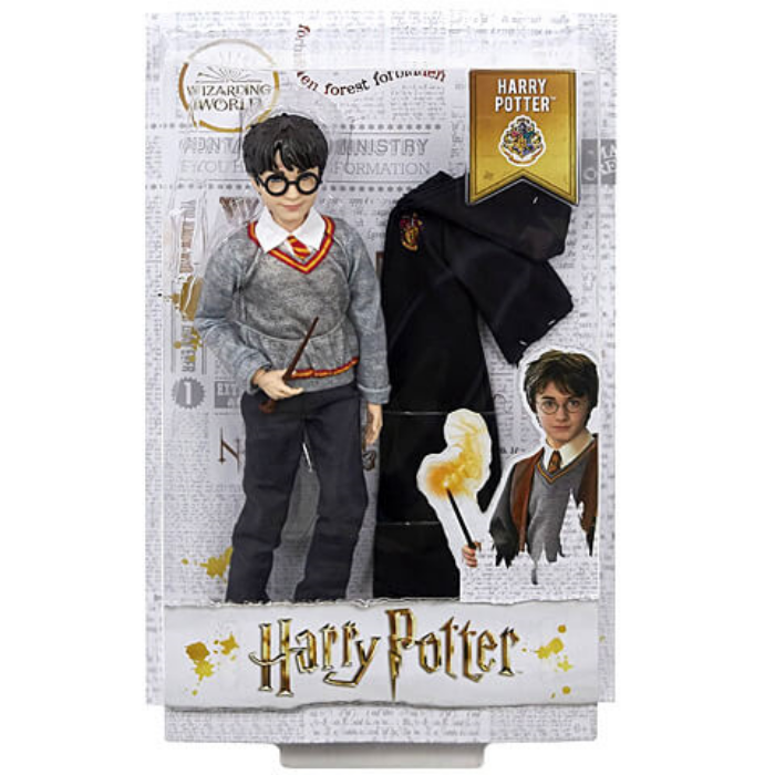 Harry Potter figura - Harry Potter