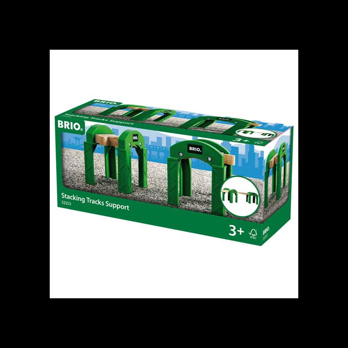 Brio - Zöld támaszték