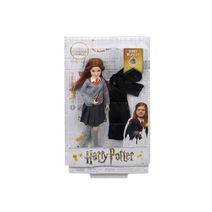 Harry Potter figura - Ginny