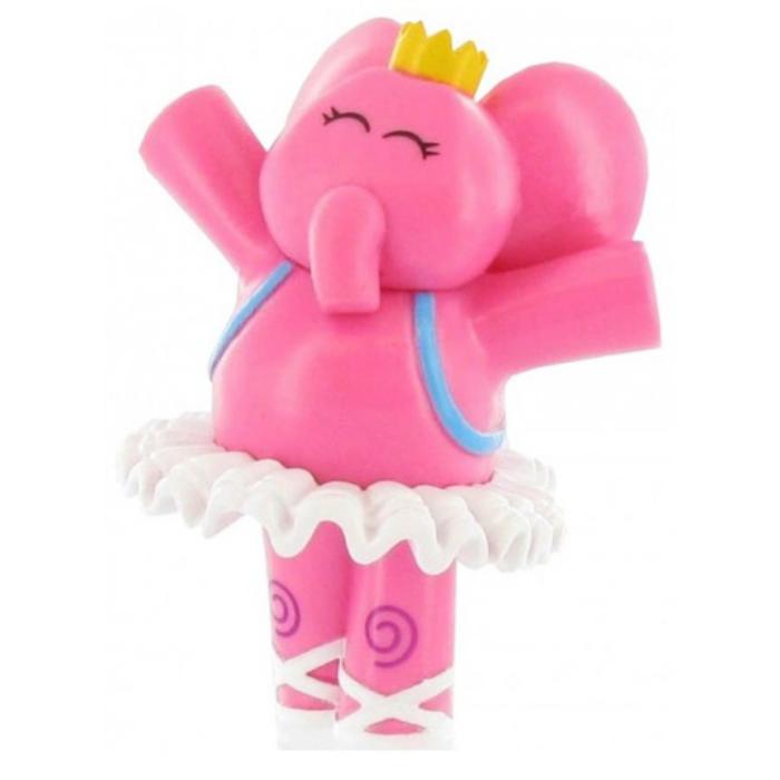Comansi - Pocoyo - Elly balerina figura