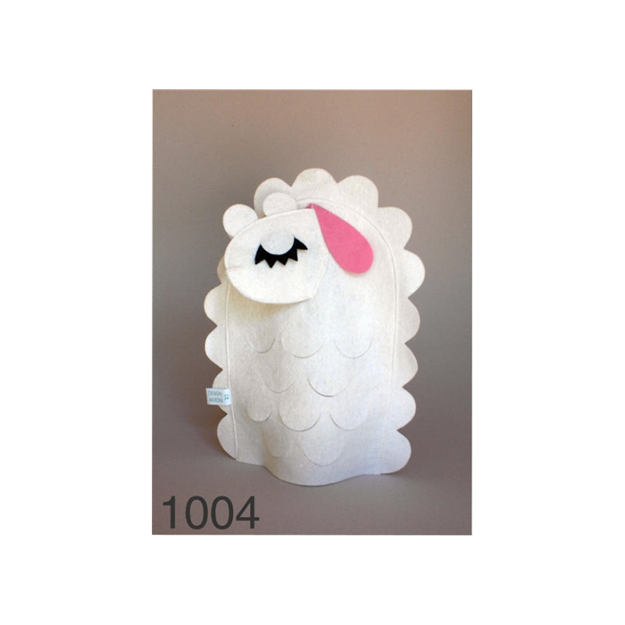 Kesztyűbáb - Bárány