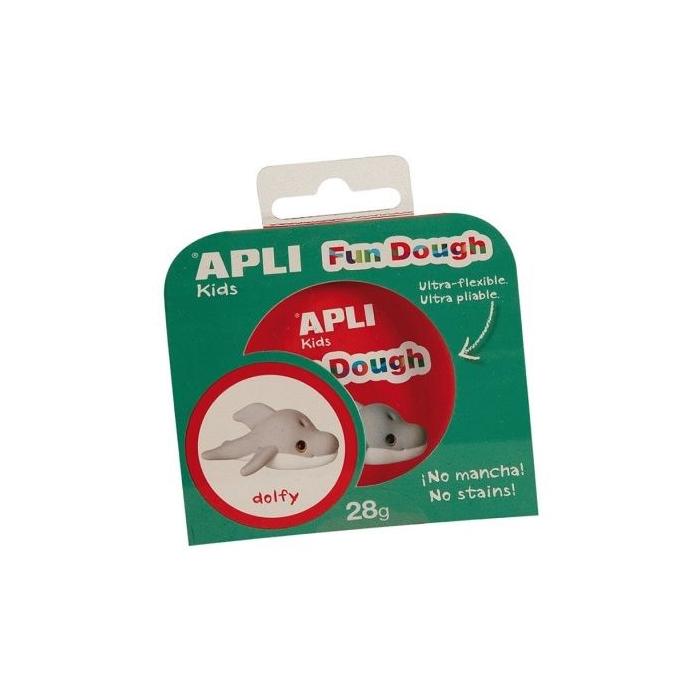 Apli Kids - Dolfy delfin gyurma