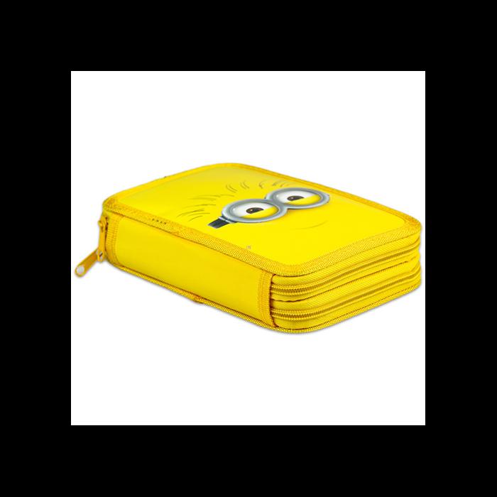 Minion, Minyon - Tolltartó, 2 emeletes - Goggle