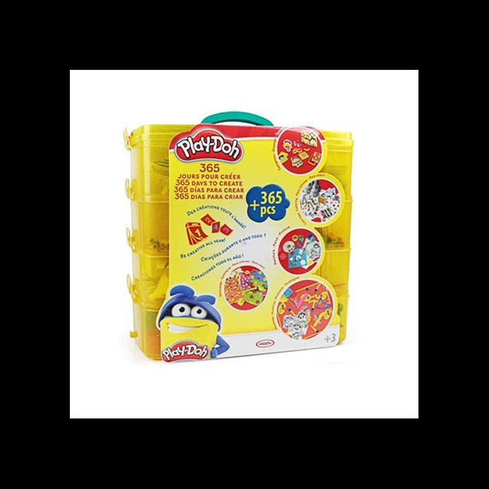 Play-Doh - Kreativitás minden napra készlet