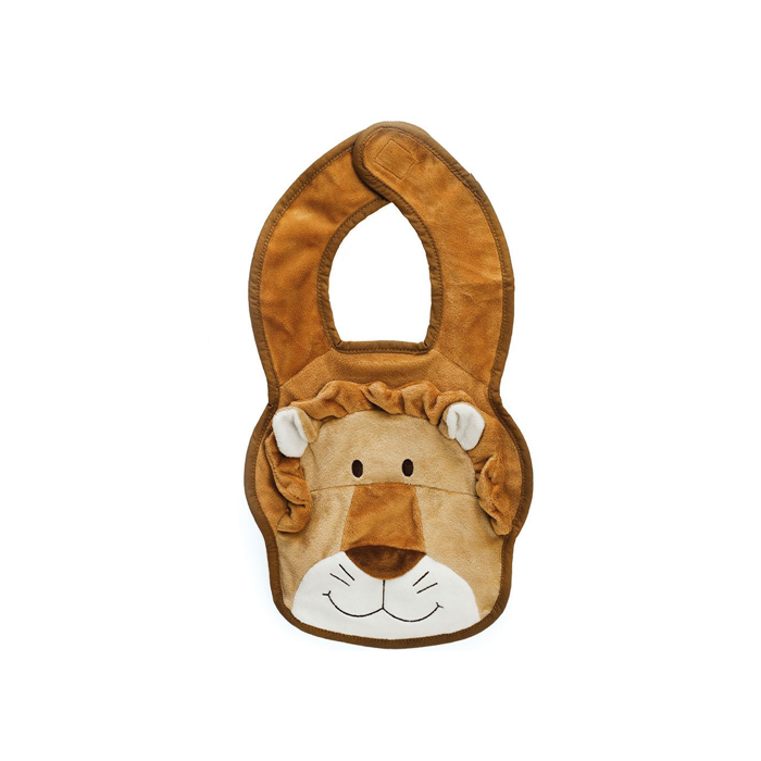 Teddykompaniet - Oroszlán előke