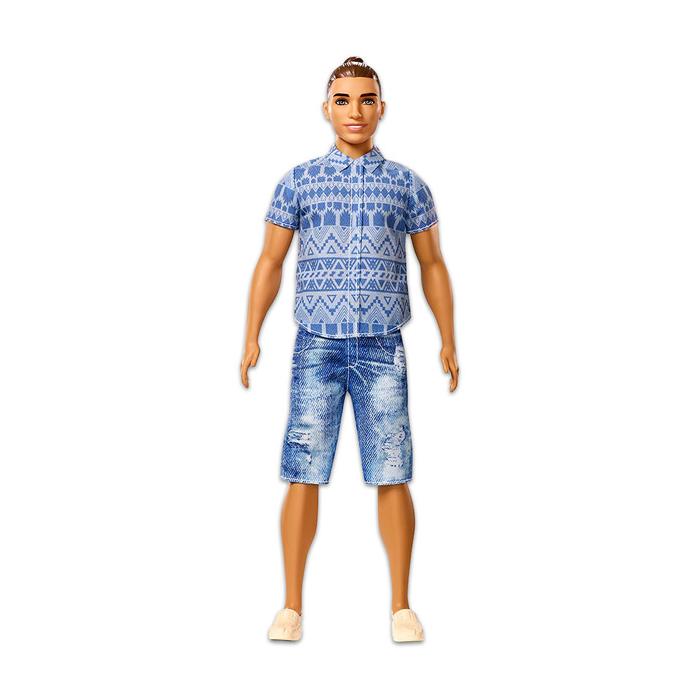 Barbie Fashionista barátok - Ken