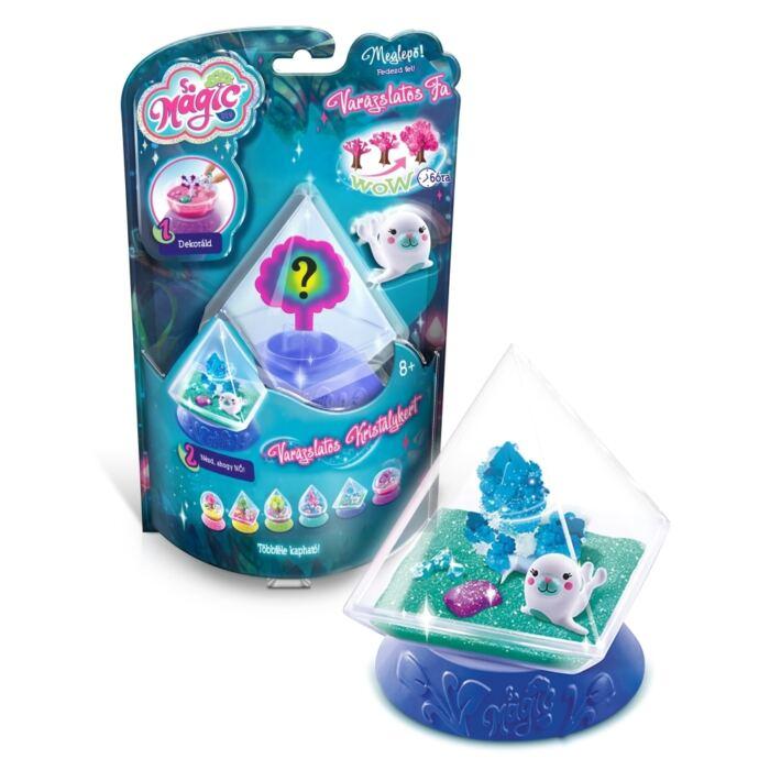 So Magic - Mini varázslatos kristálykert (kristály)