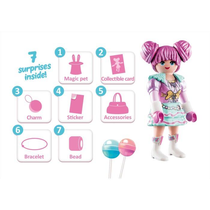 Playmobil Everdreamerz - Rosalee