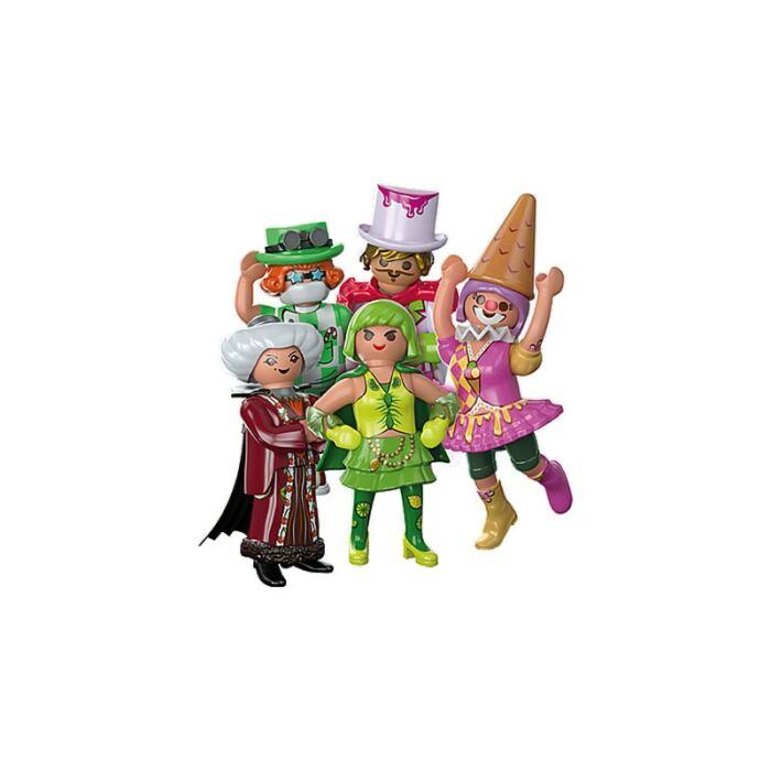 Playmobil Everdreamerz - meglepetés box