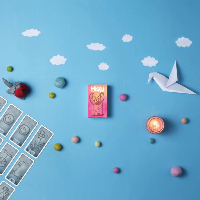 Misty kártyajáték