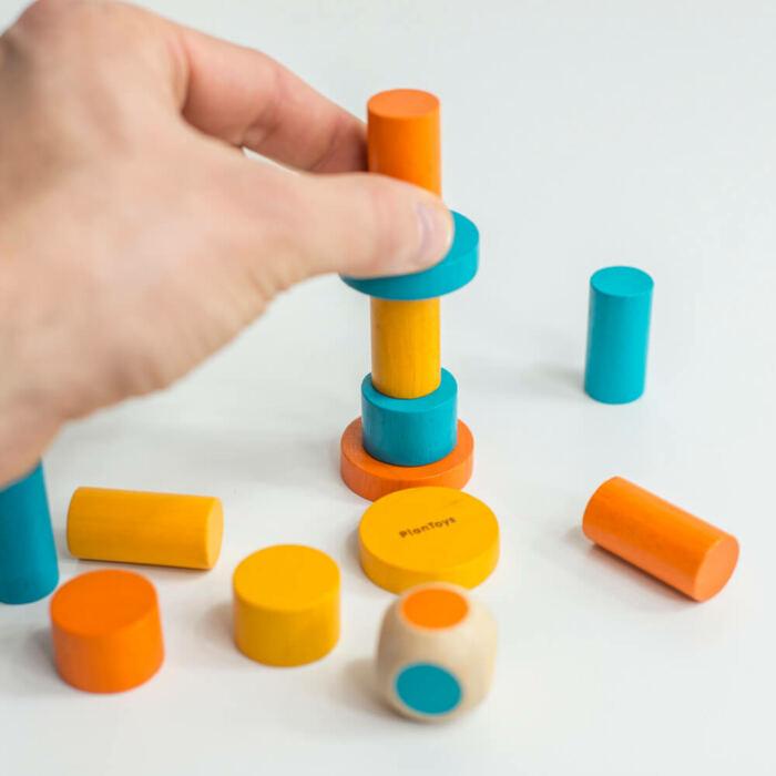Plan Toys - Rakd kazalba