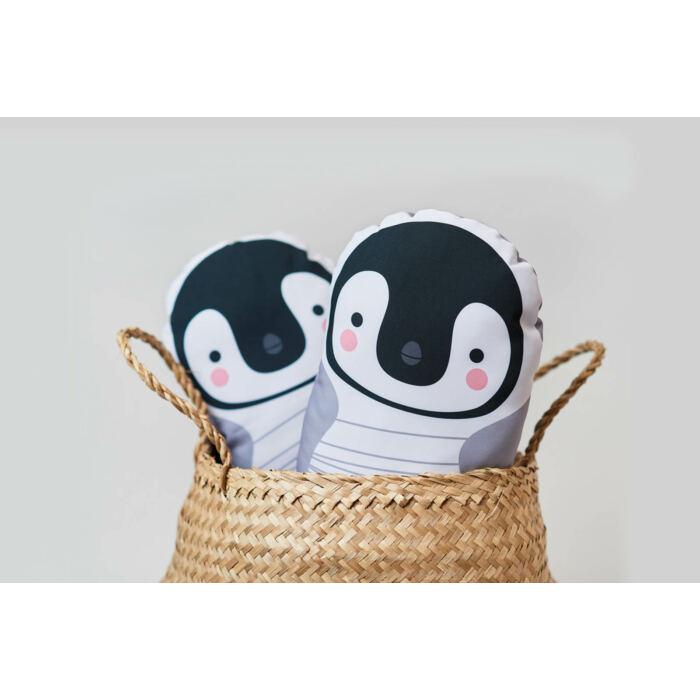 Debaba - Pingvin nagypárna