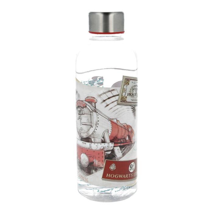 Harry Potter - BPA mentes kulacs fém kupakkal -  850 ml