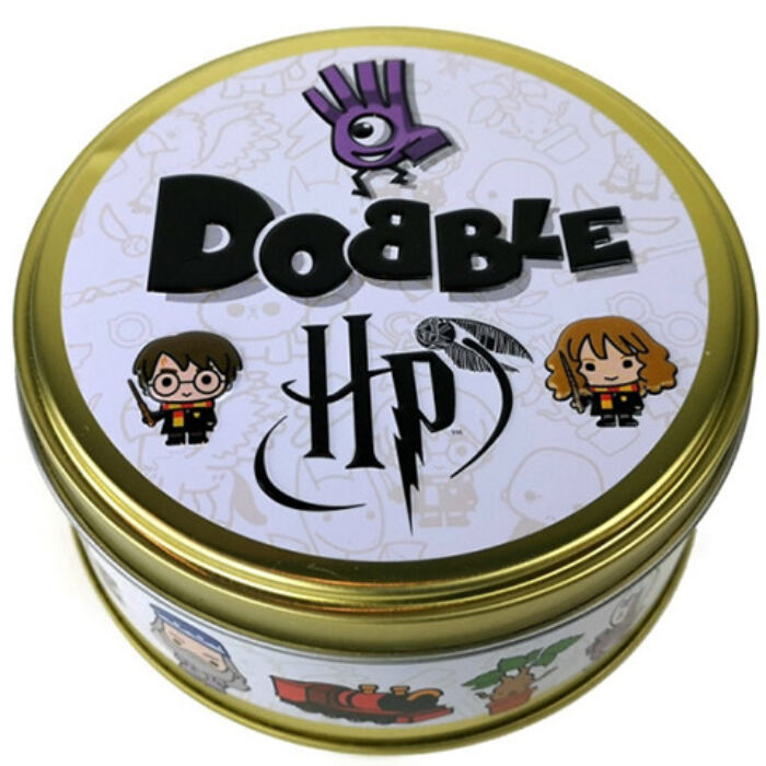 Dobble - Harry Potter kártyajáték