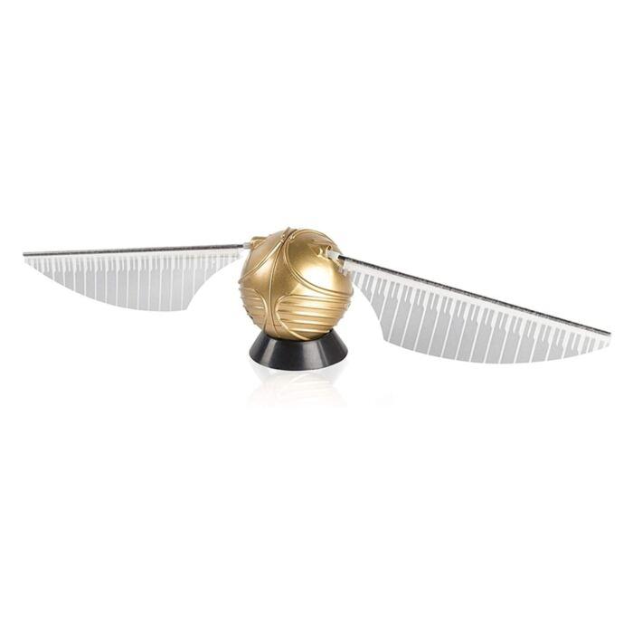 Harry Potter - Repülő aranycikesz