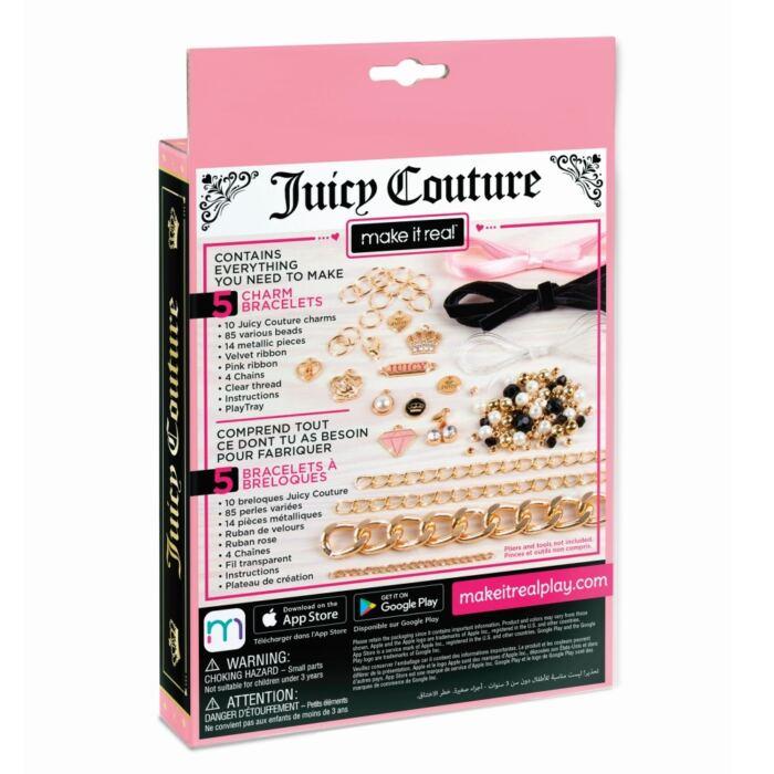 Make It Real Juicy mini -  Láncok és bájosság karkötők