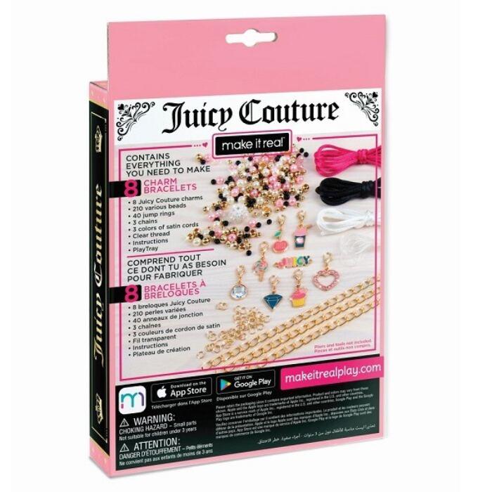 Make It Real Juicy mini - Pink és pompa karkötők