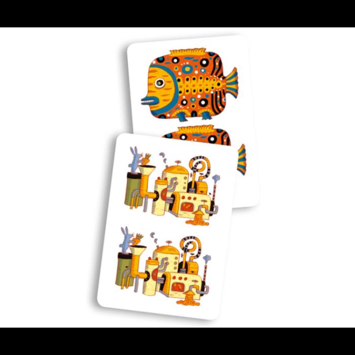 Mini játékok - Eltérések - Differences