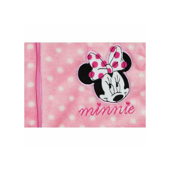 Disney Minnie baba wellsoft hálózsák