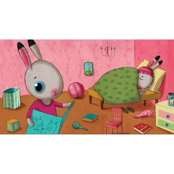 Diafilm - Kicsi Mimi, pici Bori