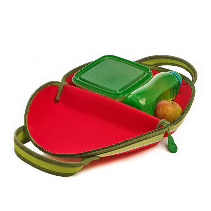 Bibetta neoprén uzsonnás táska – dinnye