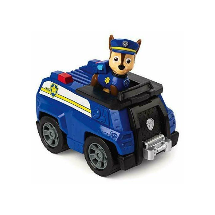 Mancs Őrjárat alap járművek - Chase
