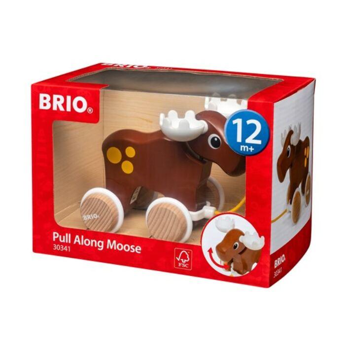 Brio - Húzható szarvas