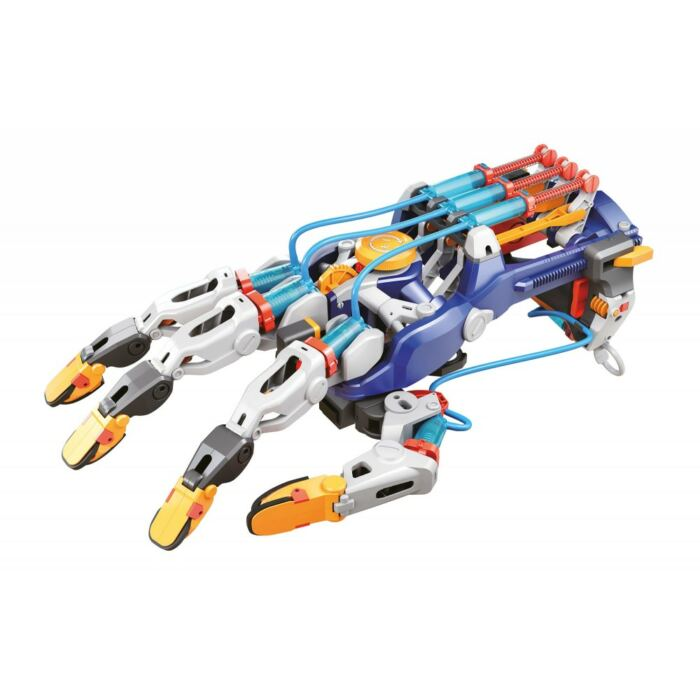 Hidraulikus robotkéz