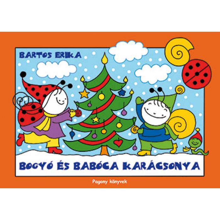 Bogyó és Babóca Karácsonya