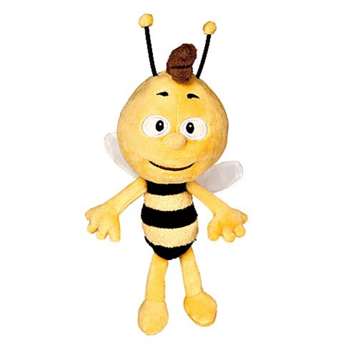 Maja, a méhecske plüss - Willy - 20 cm