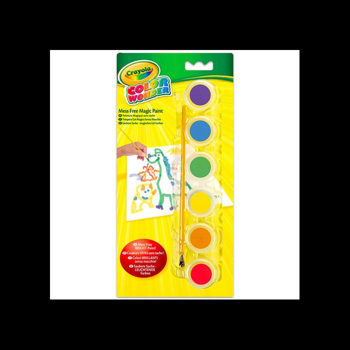 Crayola - Color Wonder - festék utántöltő