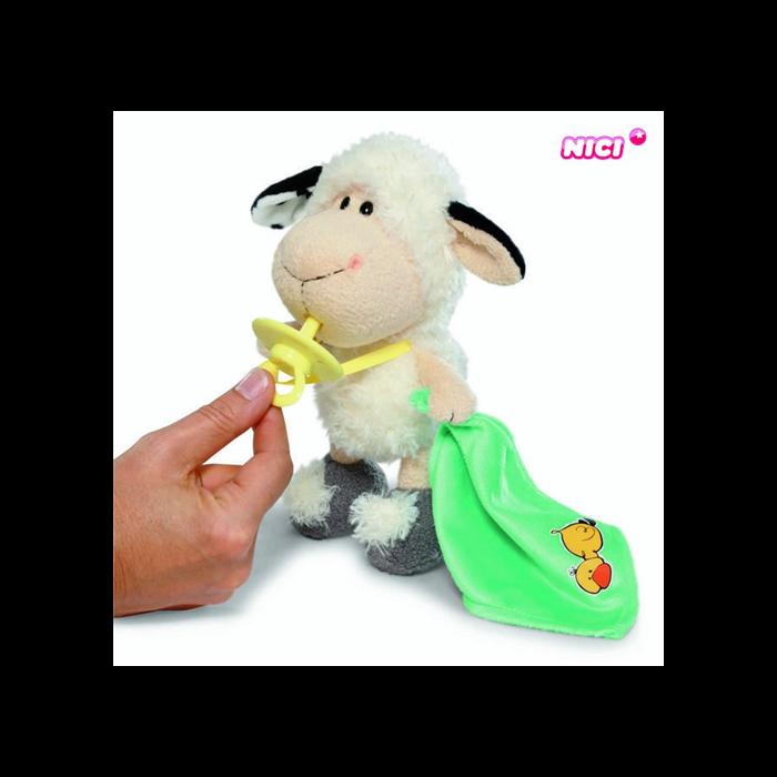 Nici - Plüss - Bébi bárány - 35 cm