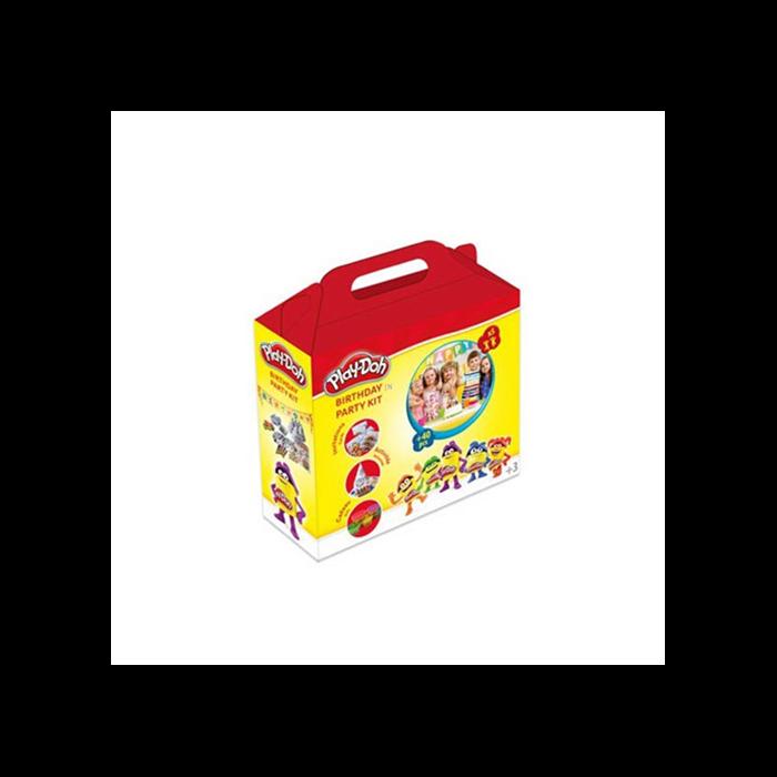 Play-Doh - Születésnapi parti készlet
