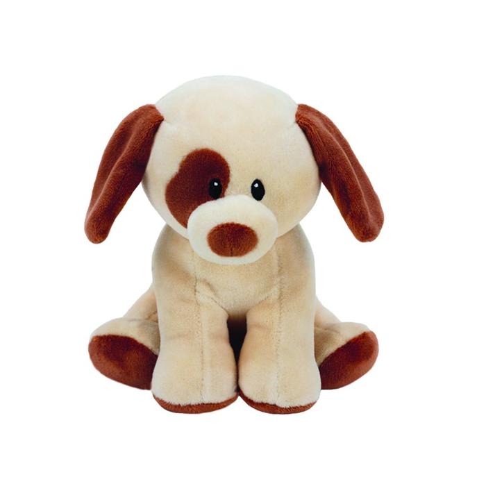 Baby kutya plüss figura - 15 cm
