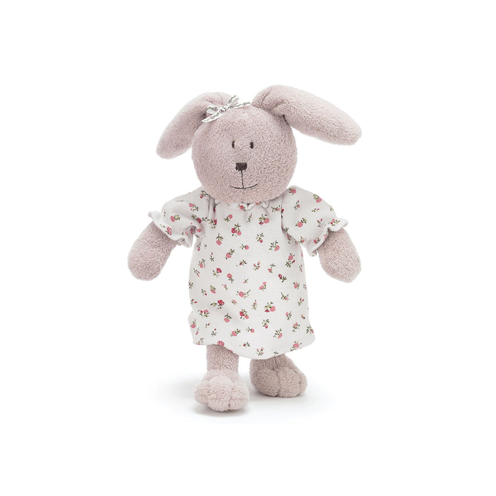 Teddykompaniet - Fanny plüss nyuszi