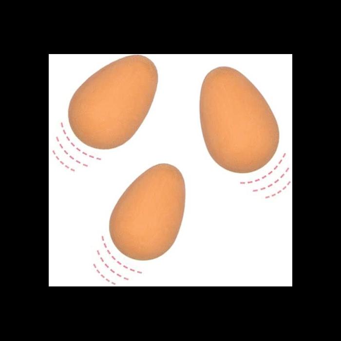 Baker Ross - Tojás alakú pattogós labdák - 5 db