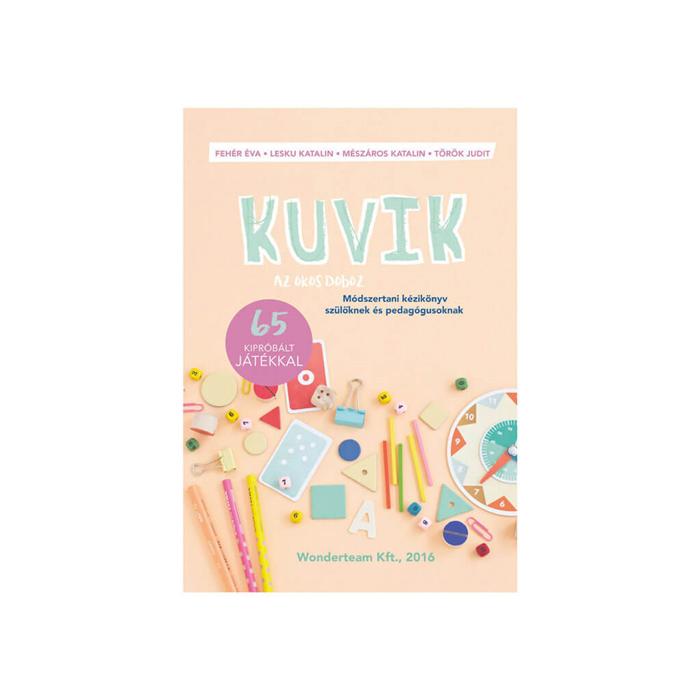 KUVIK - Módszertani kézikönyv szülőknek
